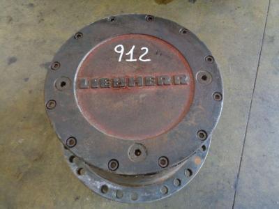 Reductor de acoplamiento para Liebherr 912 vendida por PRV Ricambi Srl