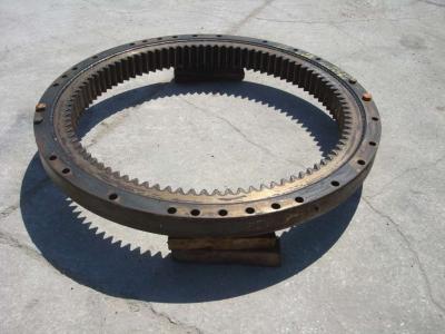 Corona de orientación para Case CX210 vendida por OLM 90 Srl
