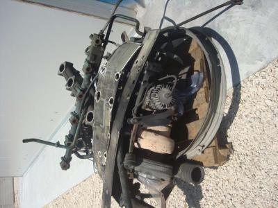 Motor para Volvo FH16 vendida por OLM 90 Srl