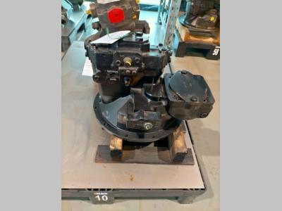 Bosch Rexroth A8VO55SR3/61R1-NZG05F021 vendida por Kolben s.r.l.
