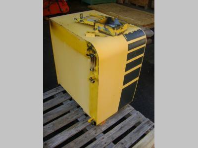 Komatsu Depósito para gasóleo para Komatsu PW 130 vendida por PRV Ricambi Srl