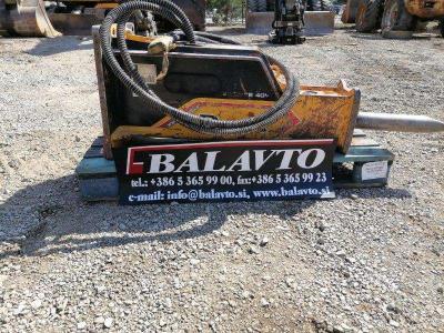 D&A 40V vendida por Balavto