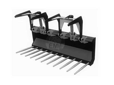 EMM Company Forca agricola prensile 1800mm vendida por EMM Company srl