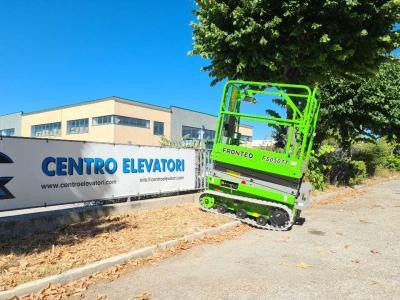 Fronteq FS0507T vendida por Centro Elevatori Srl