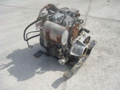 Motor para HATZ 2630 vendida por OLM 90 Srl