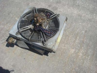 Radiador para Bomag BW154 AD2 vendida por OLM 90 Srl