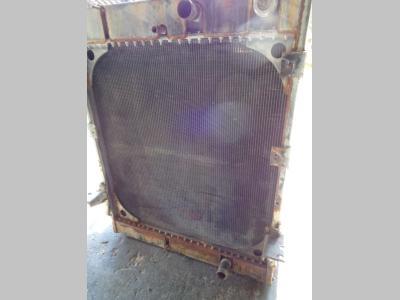 Radiador de agua para Hyundai 770-7A vendida por PRV Ricambi Srl