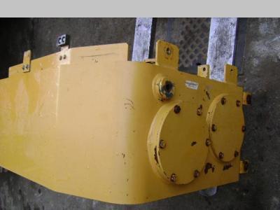 Depósito para Caterpillar 312 vendida por PRV Ricambi Srl