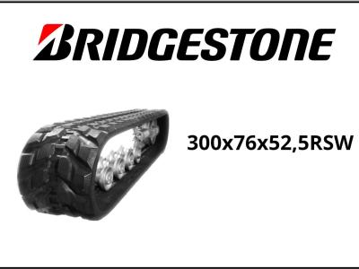 Bridgestone 300x76x52.5 RSW Core Tech vendida por Cingoli Express