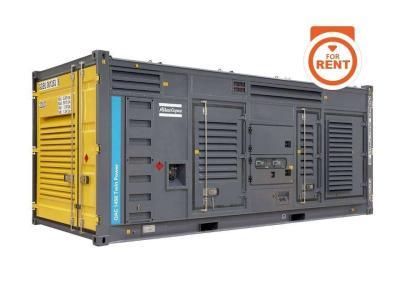 Atlas Copco QAC 1450 Twin Power (RENTAL) vendida por Machinery Resale