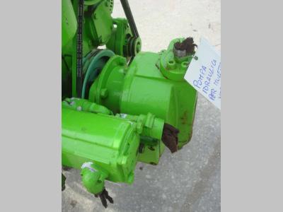 Bomba hidráulica para Merlo GX097A GRU vendida por OLM 90 Srl