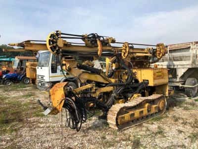 Atlas Copco Roc 712H00 vendida por Milani Macchine srl