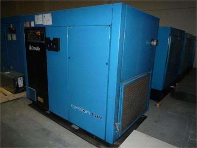 Compair SR 475 vendida por Machinery Resale