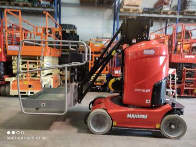 Manitou 100VJR vendida por General Car Srl