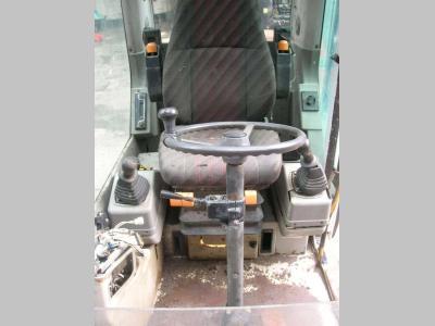Recambio cabina para O&K MH Plus, City, Serie 5 vendida por PRV Ricambi Srl