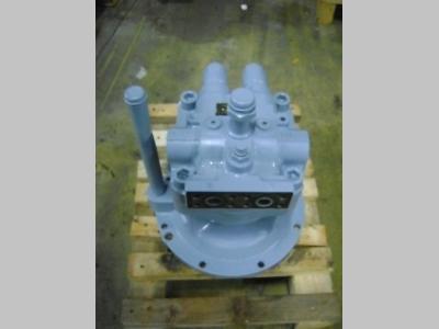 Motor hidraulico de giro para Hitachi ZX 240-3 vendida por PRV Ricambi Srl