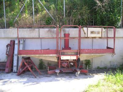 Cimar PE 50-4 vendida por Marconi & Figli M.M.T. Srl