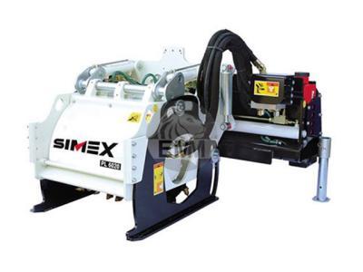 EMM Company Fresa Stradale PL60.20 vendida por EMM Company srl