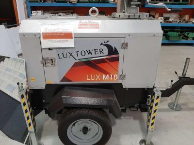 Luxtower M10 vendida por Zanetta Marino Srl