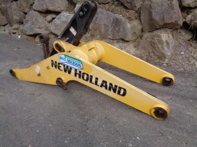 Brazo de cargadora para New Holland W 270 B vendida por PRV Ricambi Srl