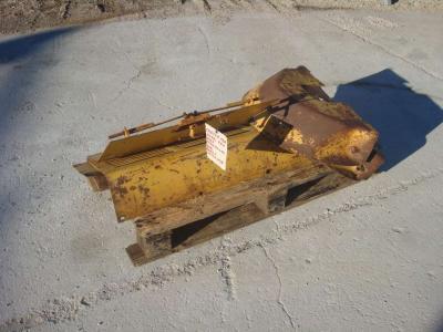 Cárter para Caterpillar 955L, 955K E DOZER D5B vendida por OLM 90 Srl