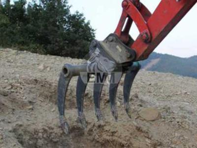 EMM Company Multiripper per escavatore 40-75 q.li vendida por EMM Company srl
