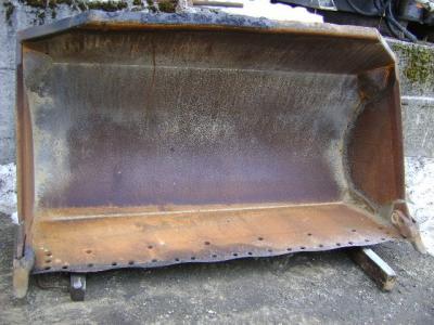 Liebherr 632 vendida por PRV Ricambi