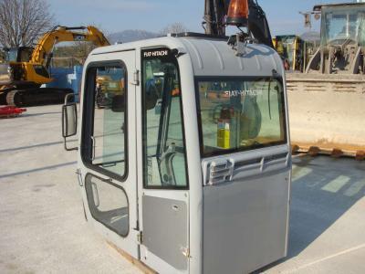 Cabina para Fiat Hitachi 150W3/FH200.3/FH150.3 vendida por OLM 90 Srl