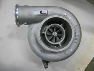 Holset Turbina del motor para Cummins N 14 vendida por PRV Ricambi