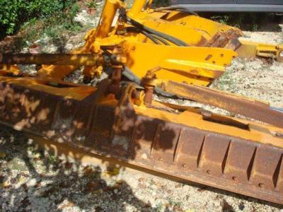 Hoja para bulldozer para Fiat AD7 vendida por OLM 90 Srl
