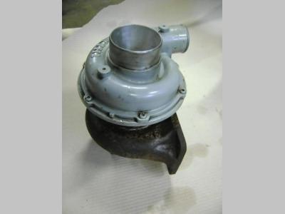 IHI Turbo CICZ 0308- RHG 606276C vendida por PRV Ricambi