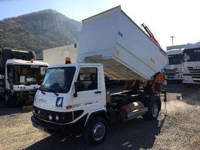 Effedi Metanone TSHM35 vendida por Ferrara Veicoli