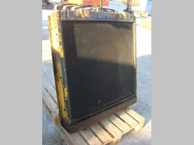 Radiador de agua para Benati 22 SB vendida por OLM 90 Srl