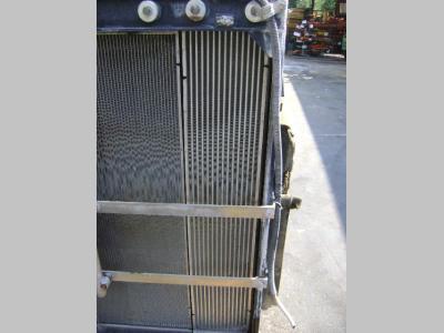 Radiador para New Holland E 385 B vendida por PRV Ricambi Srl