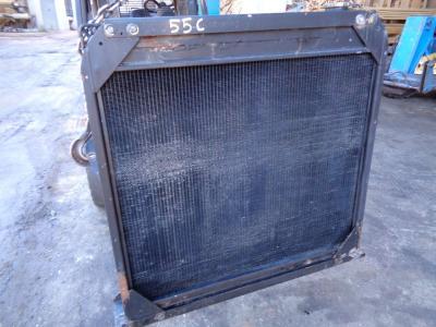 Radiador de agua para Hanomag 55 C vendida por PRV Ricambi Srl