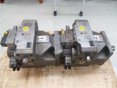 Bosch Rexroth A4VSO250LR3G/30R-PPB25K35 + A4VSO250LR3G/30R-PZB25N00 vendida por Baldini Srl