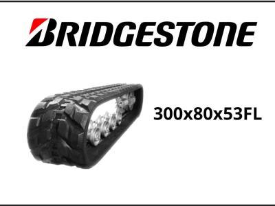 Bridgestone 300x80x53 FL vendida por Cingoli Express