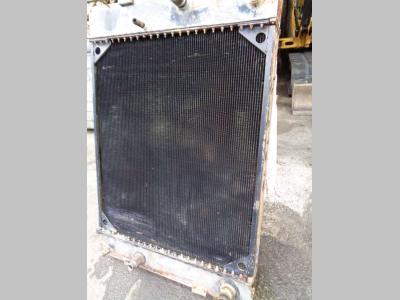 Radiador de agua para Doosan - Daewoo Mega 500 vendida por PRV Ricambi Srl