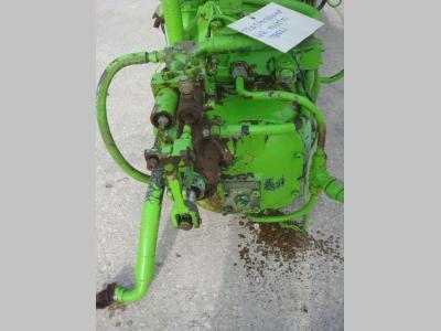 Transmisión para Merlo GX097A GRU vendida por OLM 90 Srl