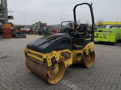Bomag BW120 AD4 vendida por General Car Srl
