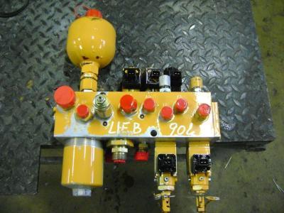Válvula para Liebherr 904 vendida por PRV Ricambi Srl