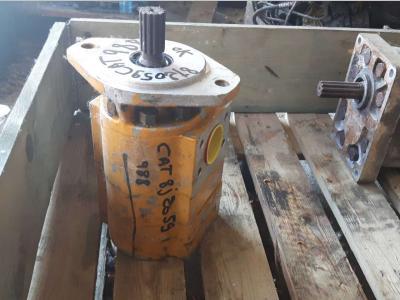 Bomba hidráulica para Caterpillar 988 vendida por CERVETTI TRACTOR Srl