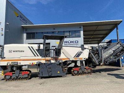 Wirtgen W 250 vendida por RÜKO GmbH Baumaschinen