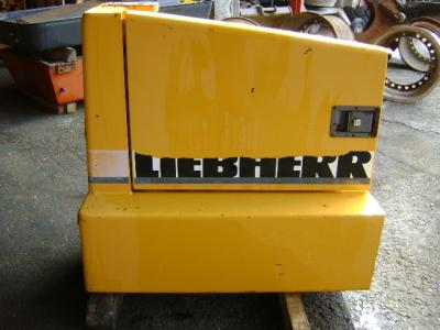 Liebherr 632 vendida por PRV Ricambi Srl