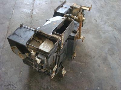 Radiador para Fiat Hitachi EX 215 vendida por OLM 90 Srl