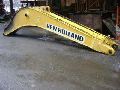 Pluma para New Holland E 215/245 vendida por PRV Ricambi Srl