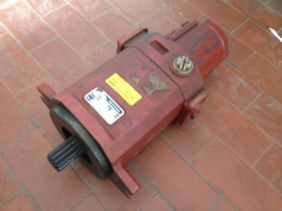 Bomba hidráulica para Linde 353 vendida por Carmi Spa Oleomeccanica