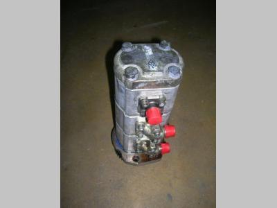 O&K (Orenstein & Koppel) Bomba hidráulica para O&K MH Plus vendida por PRV Ricambi
