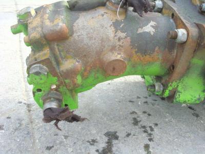 Motor hidráulico para Merlo GX097 A GRU vendida por OLM 90 Srl