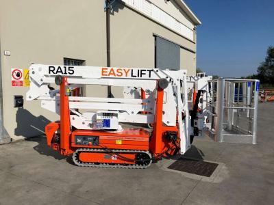Easy Lift RA15 vendida por Bini Roberto D.I.
